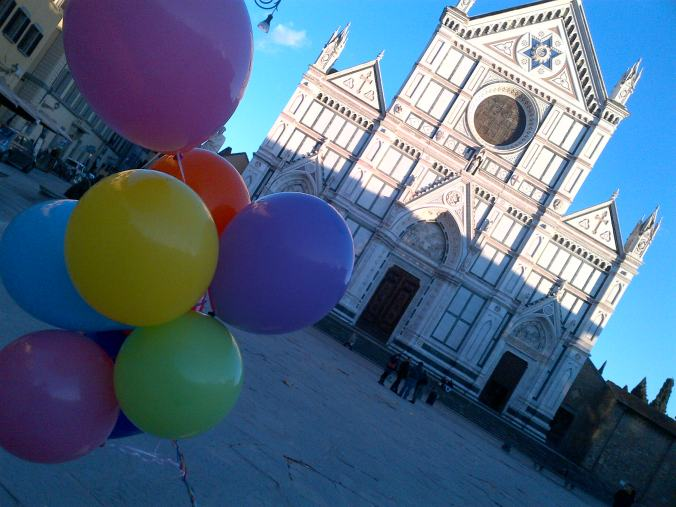 Santa Croce Basilika